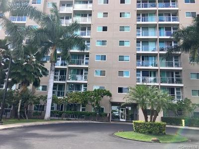 Waipahu Condo/Townhouse For Sale: 94-979 Kauolu Place #1214
