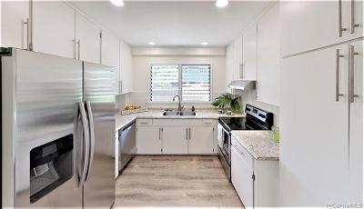 Haleiwa Single Family Home For Sale: 61-141 Ikuwai Place
