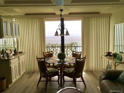 Honolulu County Condo/Townhouse For Sale: 84-1021 Lahilahi Street #1206