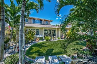 Ewa Beach Single Family Home For Sale: 91-1138 Kuanoo Street