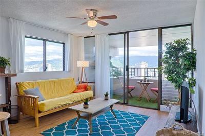 Honolulu Condo/Townhouse For Sale: 2240 Kuhio Avenue #3101