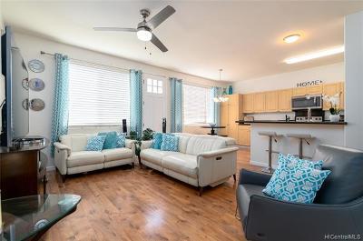 Ewa Beach Single Family Home For Sale: 91-147 Makalea Street #41
