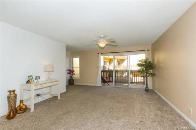 Kaneohe Condo/Townhouse For Sale: 46-078 Emepela Place #K102