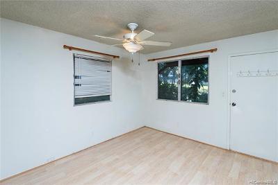 Mililani Condo/Townhouse For Sale: 94-190 Anania Drive #325