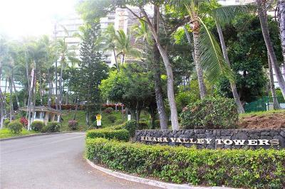Waianae Condo/Townhouse For Sale: 84-710 Kili Drive #1816