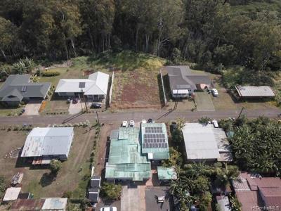 Honolulu County Residential Lots & Land For Sale: 71-45 Kipuka Road #107
