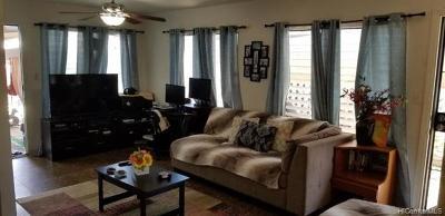 Waianae Single Family Home For Sale: 84-661a Kepue Street