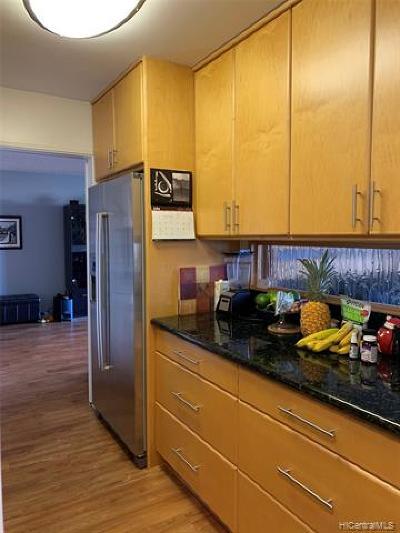 Honolulu Condo/Townhouse For Sale: 920 Ward Avenue #9G
