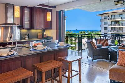 Kapolei Condo/Townhouse For Sale: 92-104 Waialii Place #O-721