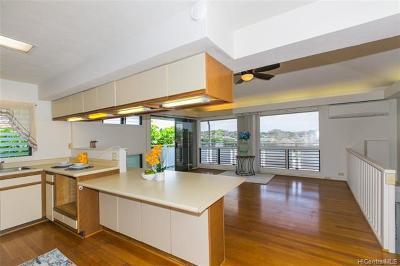 WILHELMINA, Wilhelmina Rise Single Family Home For Sale: 4140 Koko Drive