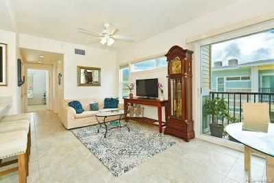 Kailua Condo/Townhouse For Sale: 445 Kailua Road #5304