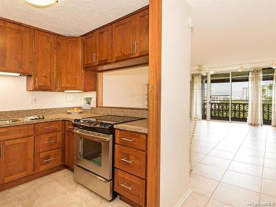 Honolulu Condo/Townhouse For Sale: 1619 Kamamalu Avenue #303