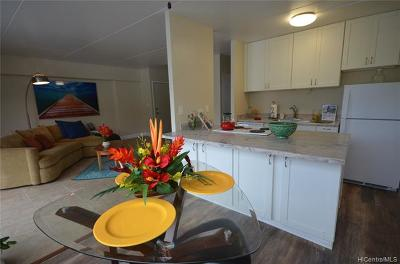 Kaneohe Condo/Townhouse For Sale: 45-535 Luluku Road #B33