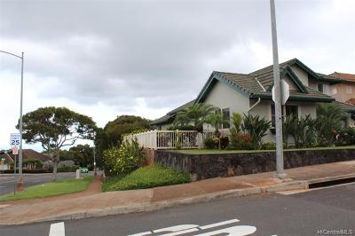 Kapolei Single Family Home For Sale: 92-6002 Makeke Street