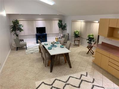 Honolulu HI Single Family Home For Sale: $1,599,000