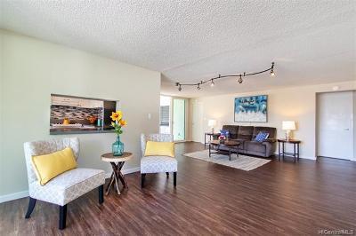 Honolulu Condo/Townhouse For Sale: 1130 Wilder Avenue #201