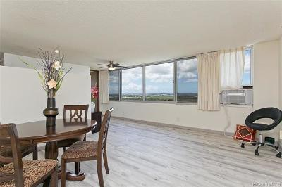 Pearl City Condo/Townhouse For Sale: 1060 Kamehameha Highway #2103B