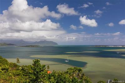 Kaneohe Residential Lots & Land For Sale: 44-600 Kaneohe Bay Drive #2