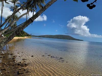Honolulu Single Family Home For Sale: 5799 Kalanianaole Highway