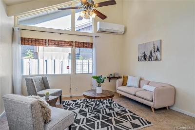 Single Family Home For Sale: 94-299 Aaahi Street