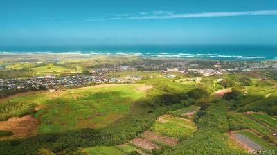 Honolulu County Residential Lots & Land For Sale: Kamehameha Highway #3