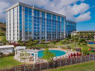 Honolulu Condo/Townhouse For Sale: 7000 Hawaii Kai Drive #3911