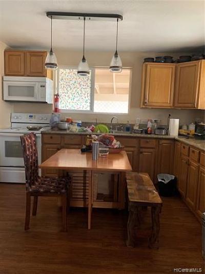 Waipahu Single Family Home For Sale: 94-1064 Hiapo Street