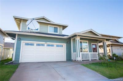 Ewa Beach Single Family Home For Sale: 91-1520 Loiloi Loop