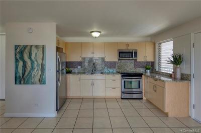 Honolulu Condo/Townhouse For Sale: 3230 Ala Ilima Street #505