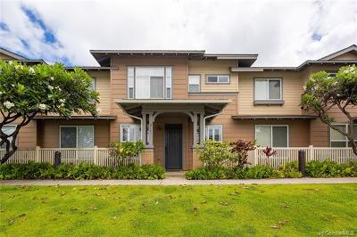 Honolulu County Condo/Townhouse For Sale: 580 Lunalilo Home Road #VB-2407