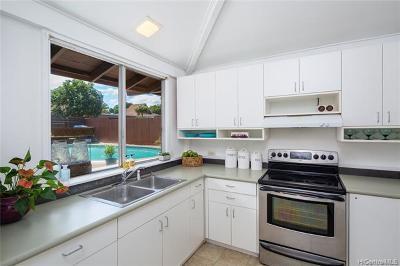Single Family Home For Sale: 95-324 Hakupokano Loop
