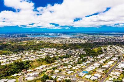 Pearl City Single Family Home For Sale: 2231 Komo Mai Drive