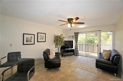 Mililani HI Condo/Townhouse For Sale: $388,000
