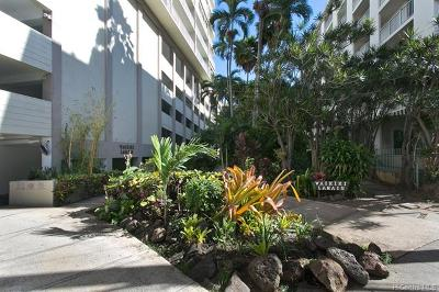 Honolulu Condo/Townhouse For Sale: 2452 Tusitala Street #1106