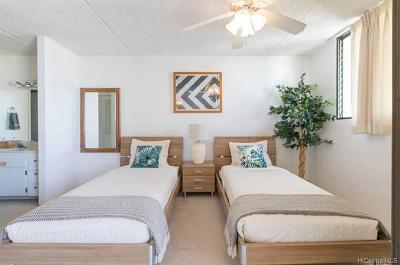 Honolulu Condo/Townhouse For Sale