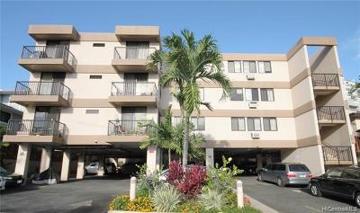 Rental For Rent: 724 Spencer Street #204