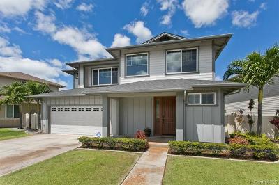 Ewa Beach Single Family Home For Sale: 91-1116 Peleleu Street