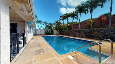 Rental For Rent: 277 Lunalilo Home Road