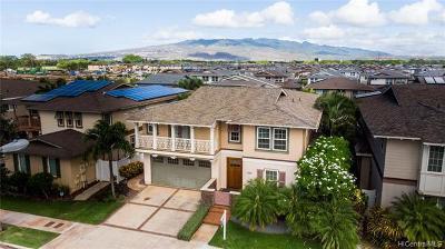 Ewa Beach Single Family Home For Sale: 91-1080 Waikapuna Street