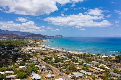 Waianae Residential Lots & Land For Sale: 84-993 Lahaina Street #3