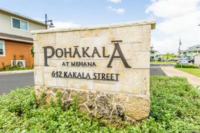 Kapolei Rental For Rent: 642 Kakala Street #1507
