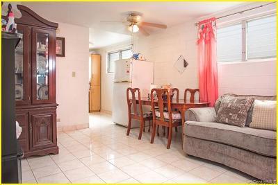 Waipahu Condo/Townhouse For Sale: 94-245 Leowahine Street #114