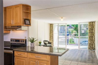 Mililani Condo/Townhouse For Sale: 95-019 Waihonu Street #B201