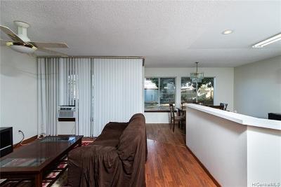 Waianae Single Family Home For Sale: 87-346 Kulahanai Street