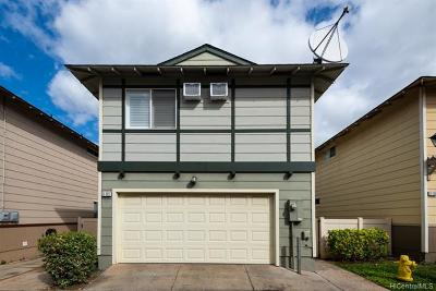Ewa Beach Single Family Home For Sale: 91-1873 Luahoana Street #122