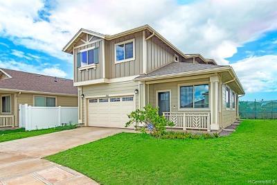Ewa Beach Single Family Home For Sale: 91-1048 Maomao Place