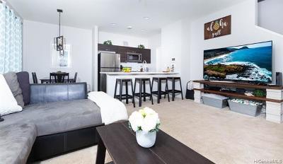 Ewa Beach Single Family Home For Sale: 91-1160 Kamakana Street #609