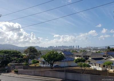 Honolulu Condo/Townhouse For Sale: 2889 Ala Ilima Street #9B