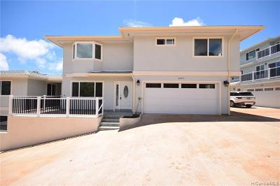 Single Family Home For Sale: 4494 Sierra Drive #A