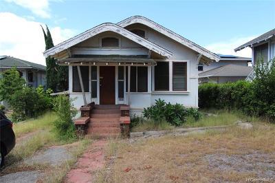 Hawaii Fixer Upper homes and condos